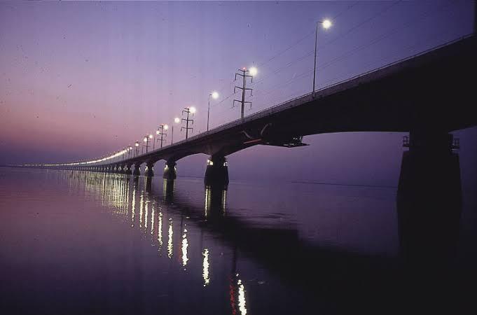 PM to lay the foundation stone of Bangabandhu Railway Bridge Thursday
