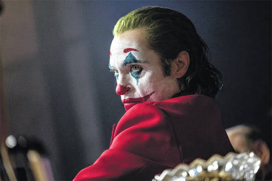 'Joker' gets last laugh, setting a record on North American screens