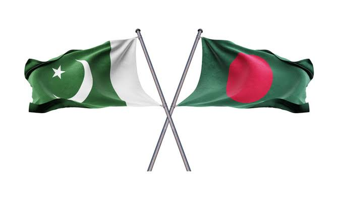 Bangladesh and Pakistan trade reaches $543.90 million in FY20