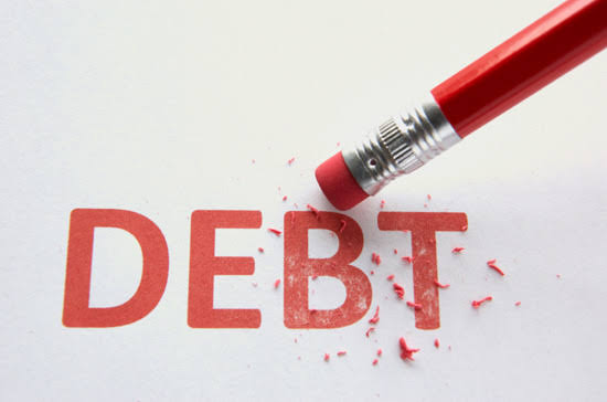 Private external debt drops in FY20