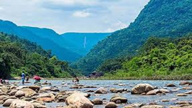 Eco-park to be developed at Bichhanakandi in Sylhet