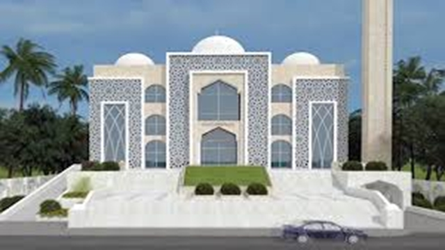 MoU signed for construction of 560 mosques