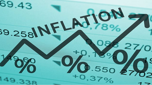 Inflation in January 5.42%