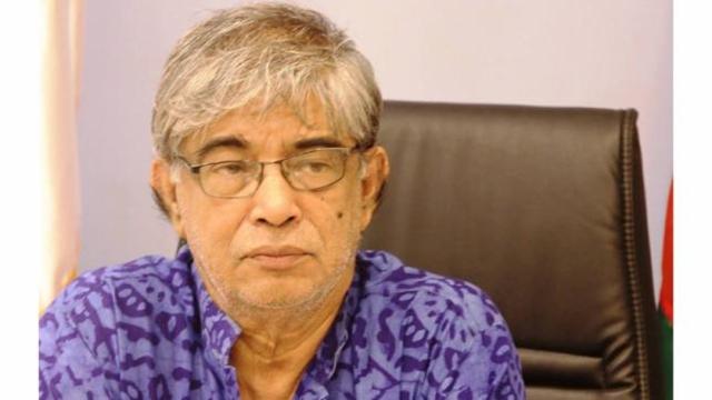 Bangladesh will lead world in 4th revolution: Jabbar