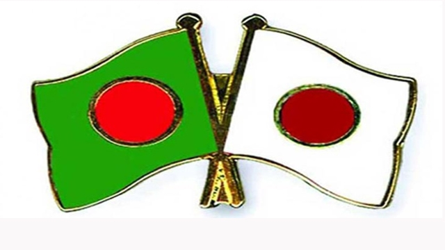 Japan to continue support to Bangladesh's development