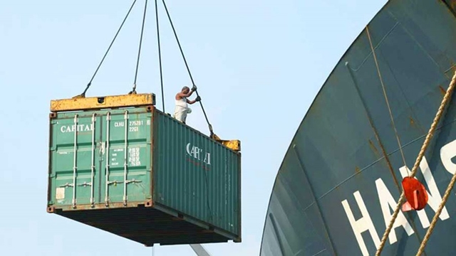 Import growth 6.0pc in July-May of FY '19