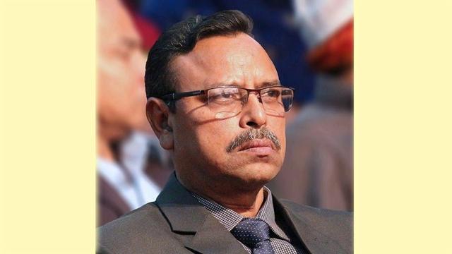 Kaisul Haque is the new DMD of Bangladesh Krishi Bank