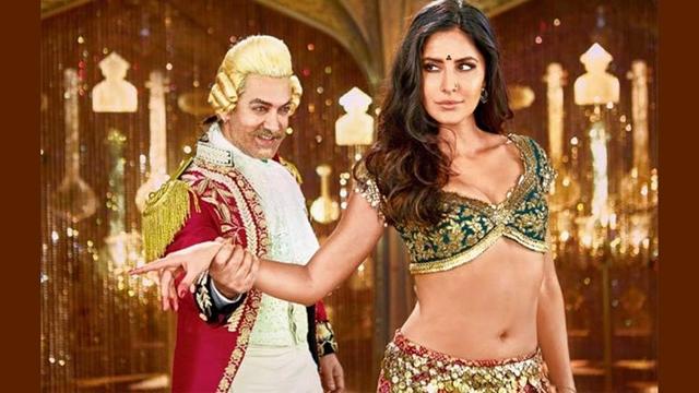 Fast beats made the dance challenging: Katrina on Suraiyya