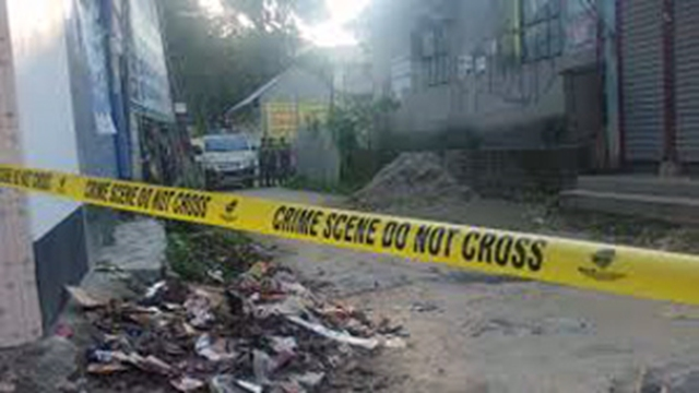 5 JMB operatives charged with Sholakia blast case