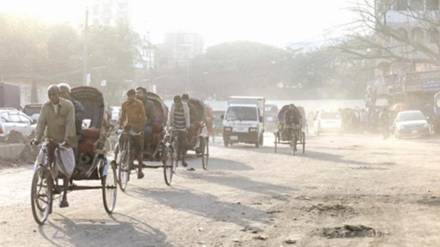 Bangladeshis lose over 1.8 years of lifespan to air pollution: Scientists