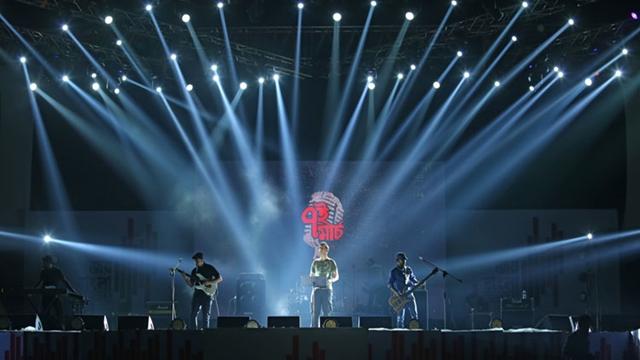 Joy Bangla Concert 2018 rocks Army Stadium