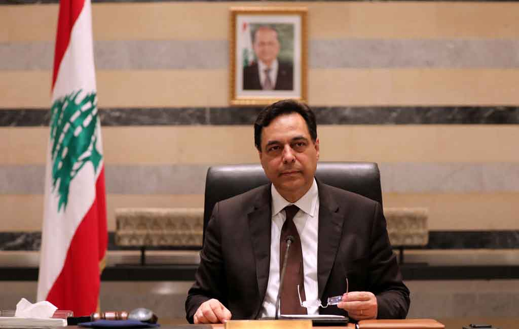 Lebanese PM resigns amid fury over Beirut blast
