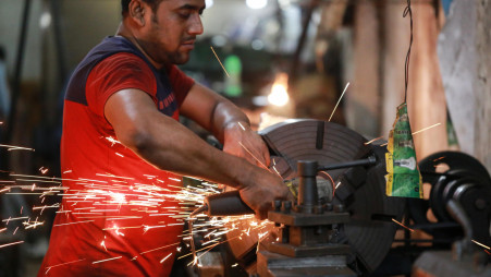 Import, production VAT on light engineering goods to be same