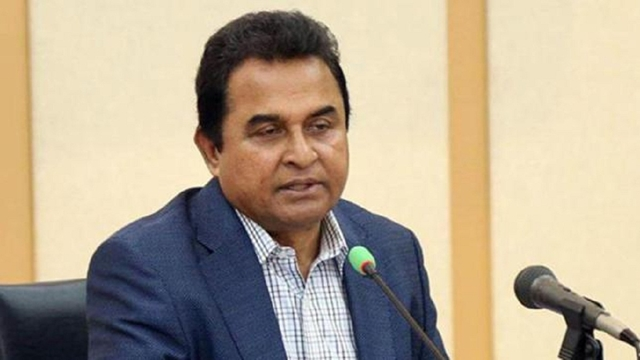 Rice import to be restricted: Finance Minister