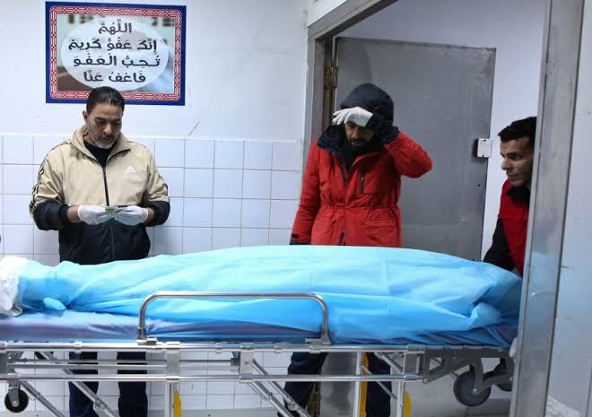 26 Bangladeshi migrants killed in revenge attack in Libya