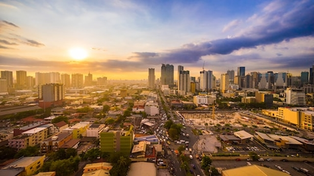 How the pearl of Manila is recovering its shine