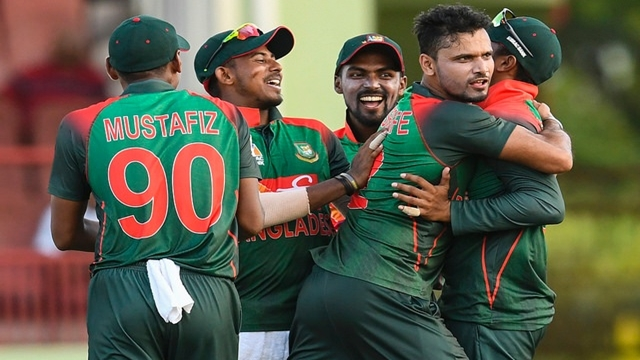 Tigers Made Bangladesh Proud Again