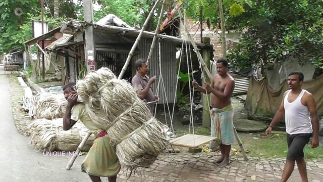 Narsingdi farmers happy with fair jute price