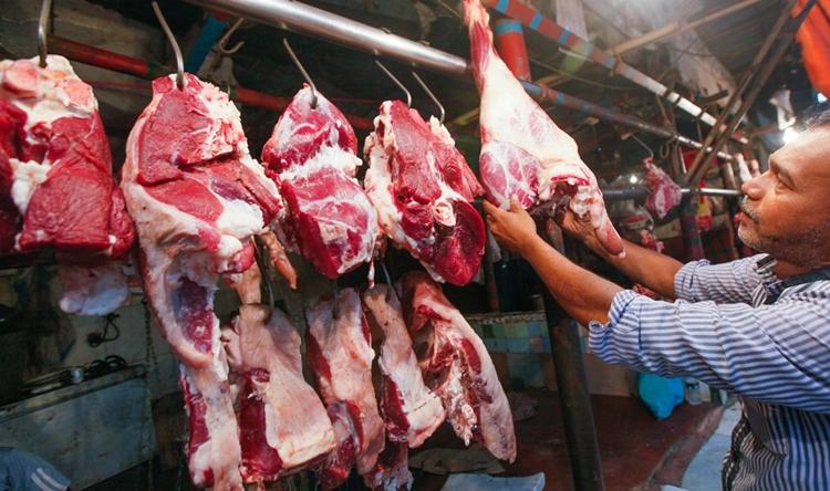 Livestock ministry seeks ban on meat import