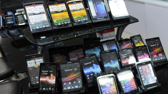 Imported mobile handsets to be costlier