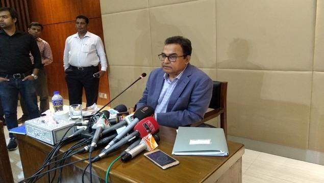 Default loan won't increase: Finance Minister