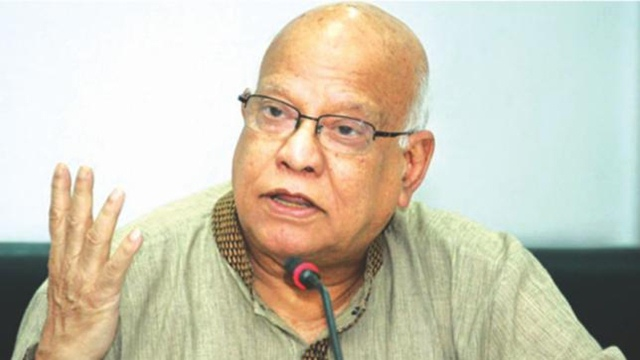 State banks, ICB to buy 60 percent shares of Farmers Bank: Muhith