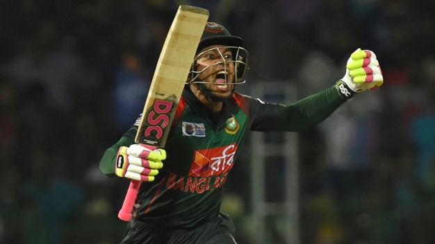 Tigers beat Sri Lanka in record chase