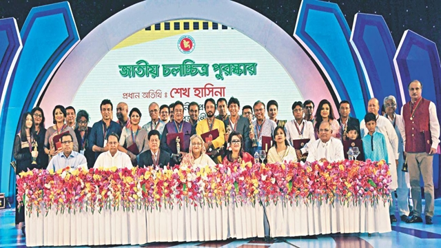 National Film Awards 2016 held