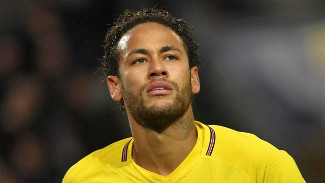 'Fighter' Neymar will be fine for World Cup