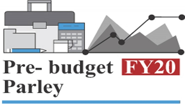 Avoid 'cut and paste' type budget for next fiscal year, investment promotion agencies tell NBR