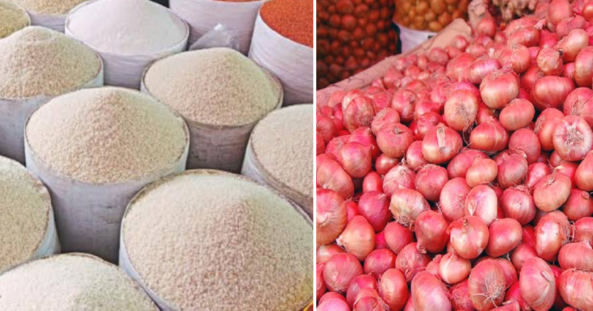 No syndicate behind rice, onion price hike: BIDS analysts