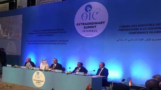FM leads Bangladesh delegation to OIC Summit in Istanbul