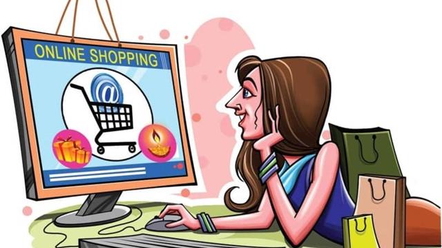 Boom in e-shopping ahead of Eid
