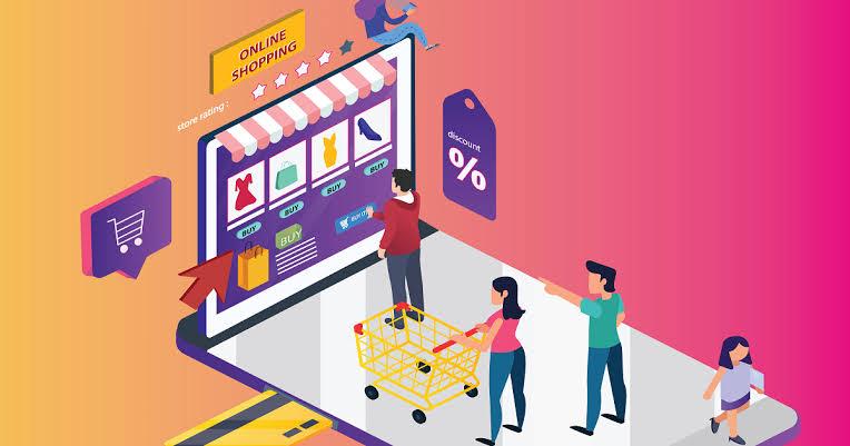 Online shopping fest begins in Dhaka city