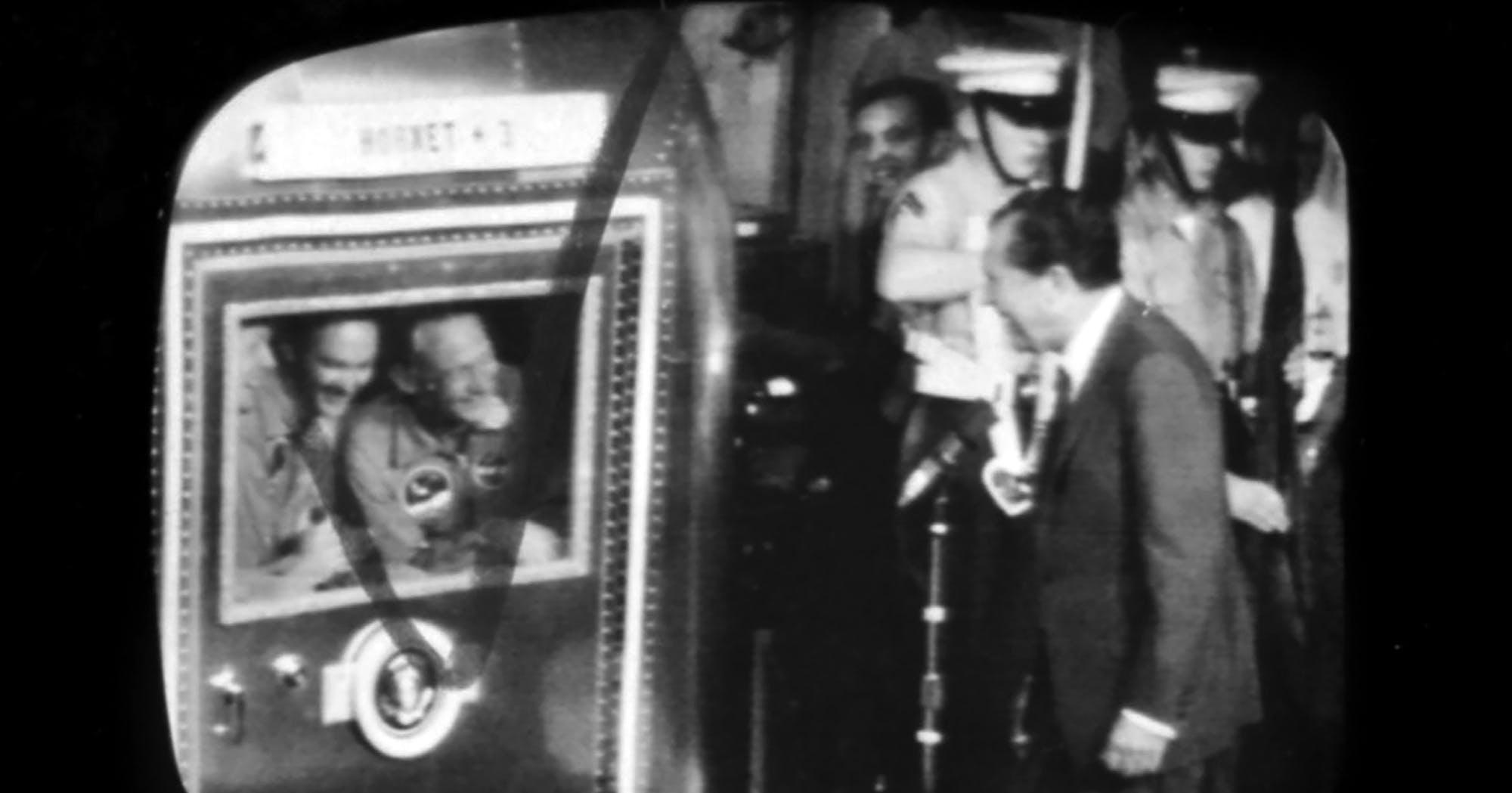 NASA says 1969 moon landing lab to be demolished next year