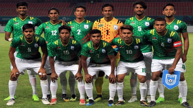 Bangladesh starts SAFF mission with win against Bhutan