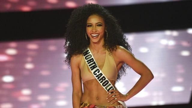 3 black women win Miss USA, Miss Teen USA and Miss America