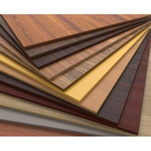 Korean co keen to import plywood