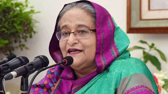 Maintain peace for development: PM to police