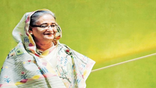 Ensuring wellbeing of Bangladeshi expats is govt duty: PM