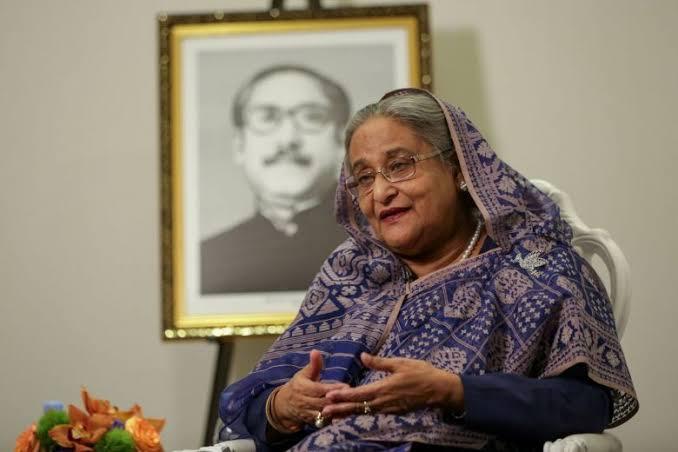PM for fulfilling Bangabandhu's dream with united efforts