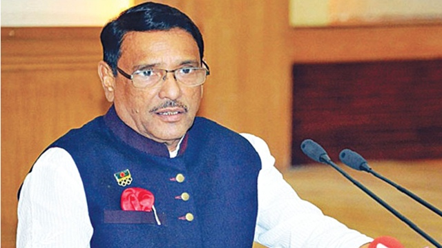 Quader orders repairing roads by June 8