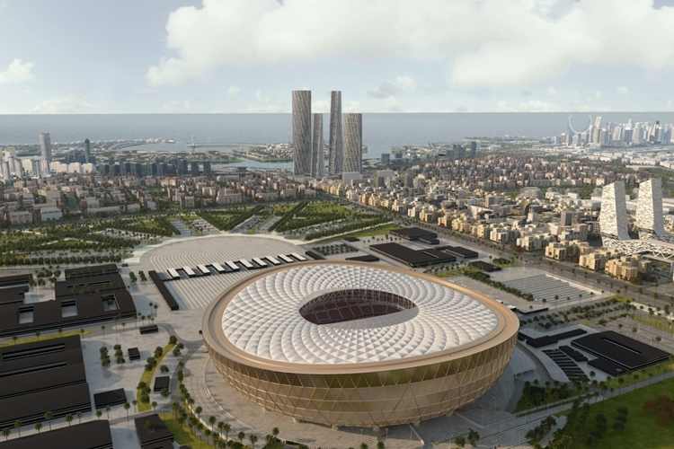 Qatar: Where Sports and Tech Accelerate
