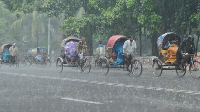 Rain likely at few places across country
