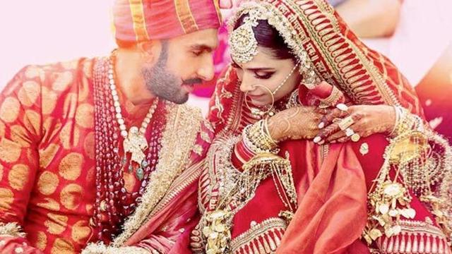 Deepika Padukone-Ranveer Singh's grand wedding