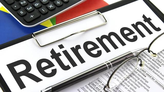 Record govt servants to retire this FY