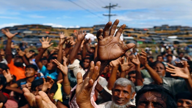 BD faces socio-economic shock of longer Rohingya stay