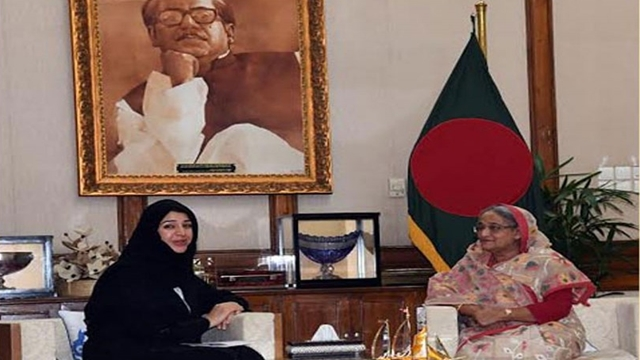 Rohingyas must go back: PM