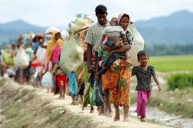 WB channels $100m more into service delivery to Rohingya