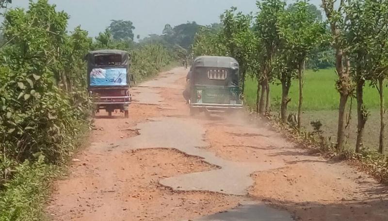 Govt plans to revamp rural roads to reboot economy